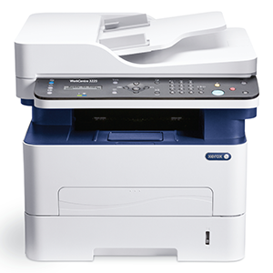 Xerox Workcentre 3225 Printer