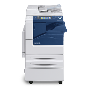 Xerox Workcentre 7220 Printer