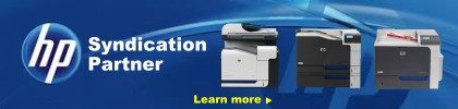 HP Syndication Partner